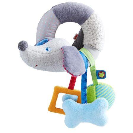 Haba rangle / gribelejetøj - gravhund