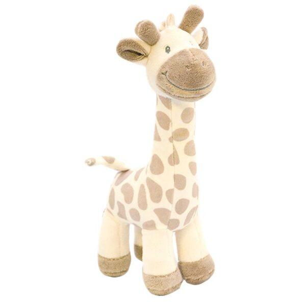 My Teddy My Giraffe, creme rangle
