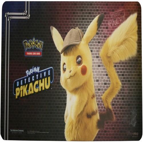 Pokemon detective pikachu legetæppe