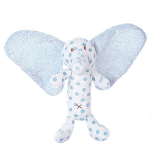 Rangle big ear elefant - Teddykompaniet