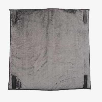 Sleepbag.play legetæppe - sort-sort