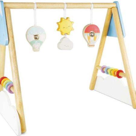 Aktivitetsstativ - Le Toy Van Trælegetøj 421111